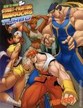How to Draw and Defeat Street-Fighting Warriors Turbo SC (2012 AP) 1-1ST