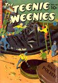 Teenie Weenies (1950) 10