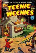 Teenie Weenies (1950) 11