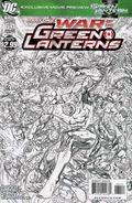 Green Lantern (2005 3rd Series) 64C