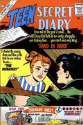 Teen Secret Diary (1959) 9
