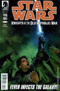 Star Wars Knights of the Old Republic War (2012) 4