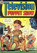 Television Puppet Show (1950) 1
