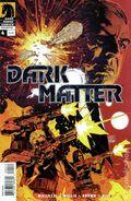 Dark Matter (2012 Dark Horse) 4