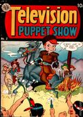 Television Puppet Show (1950) 2