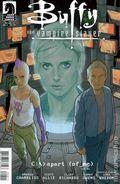 Buffy the Vampire Slayer (2011 Season 9) 8A