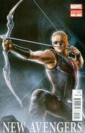 New Avengers (2010 2nd Series) 21B