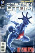 Captain Atom (2011) 8