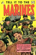 Tell It to the Marines (1964 I.W./Super Reprint) 9