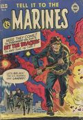 Tell It to the Marines (1964 I.W./Super Reprint) 16