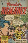 Tender Romance (1953) 2