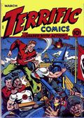 Terrific Comics (1944 Continental) 2