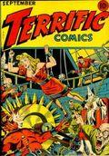 Terrific Comics (1944 Continental) 5