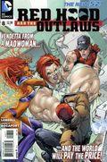 Red Hood and the Outlaws (2011) 8