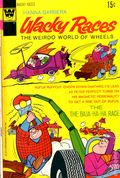 Wacky Races (1971 Whitman) 6