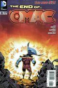 OMAC (2011) 8