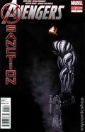 Avengers X-Sanction (2011) 2D