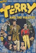 Terry and the Pirates (1947-55 Harvey/Charlton) 5