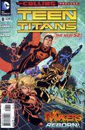Teen Titans (2011 4th Series) 8A