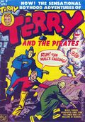 Terry and the Pirates (1947-55 Harvey/Charlton) 9