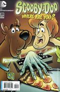 Scooby-Doo Where Are You? (2010 DC) 20