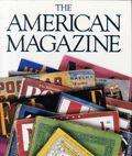 American Magazine HC (1991 Abrams) 1-1ST