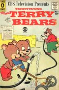 Terrytoons, the Terry Bears (1958) 4