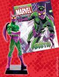 Classic Marvel Figurine Collection (2007-2013 Eaglemoss) Magazine and Figure #167