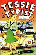 Tessie the Typist (1944) 1