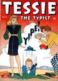 Tessie the Typist (1944) 7
