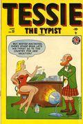Tessie the Typist (1944) 22