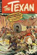Texan (1948 St. John) 7