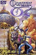 Dorothy of Oz Prequel (2012 IDW) 2A