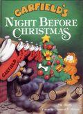 Garfield's Night Before Christmas HC (1988) 1-1ST