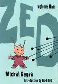 Zed TPB (2002) 1-1ST