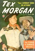 Tex Morgan (1948) 8