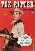 Tex Ritter Western (1950) 3