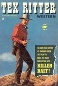 Tex Ritter Western (1950) 6