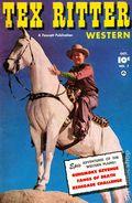 Tex Ritter Western (1950) 7