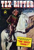 Tex Ritter Western (1950) 10