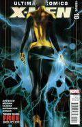 Ultimate X-Men (2011 Marvel 2nd Series) 10