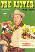 Tex Ritter Western (1950) 11