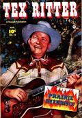 Tex Ritter Western (1950) 12