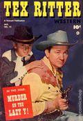Tex Ritter Western (1950) 13