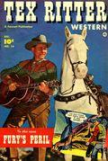 Tex Ritter Western (1950) 14