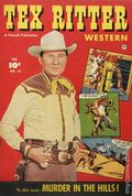 Tex Ritter Western (1950) 15
