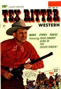 Tex Ritter Western (1950) 19