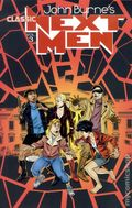 Classic Next Men TPB (2011 IDW) 3-1ST