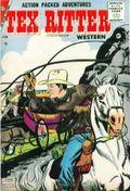 Tex Ritter Western (1950) 34
