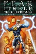 Fear Itself Youth in Revolt HC (2012 Marvel) 1-1ST